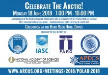 ARCUS at POLAR2018