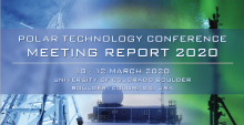 Polar Technology Conference Report Available