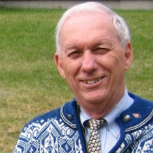 Robert Corell