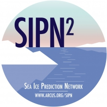 Call for Sea Ice Outlook Contributions