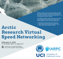 Virtual Speed Networking Event
