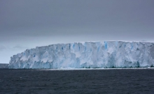 PolarTREC Live Event from the Nathaniel B. Palmer in the Amundsen Sea