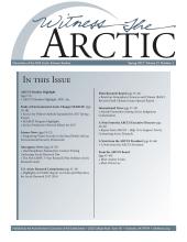 Witness the Arctic