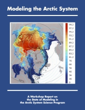 Modeling the Arctic System