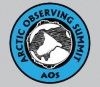 Arctic Observing Summit Logo