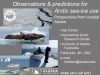 Hajo Eicken's Presentation Slide