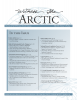 Witness the Arctic Volume 14, Issue 1 Cover
