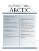 Witness the Arctic Volume 18 Issue 1