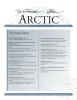 Witness the Arctic Volume 19 Issue 3