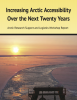 Increasing Arctic Accessibility Over the Next Twenty Years