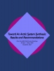Toward An Arctic System Synthesis: Results and Recommendations