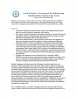 Arctic Services: A Framework for Effective and Sustained Observations in the Arctic