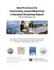 Best Practices for Community-based Observing: A National Workshop Report