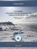 First SEARCH Knowledge Exchange Workshop on the Impacts of Arctic Sea-Ice Loss