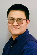 Jinlun Zhang