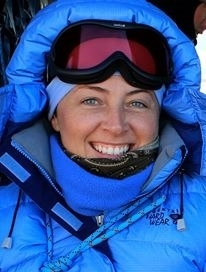 Dr. Jennifer Mercer