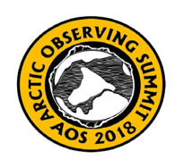 Arctic Observing Summit 2018